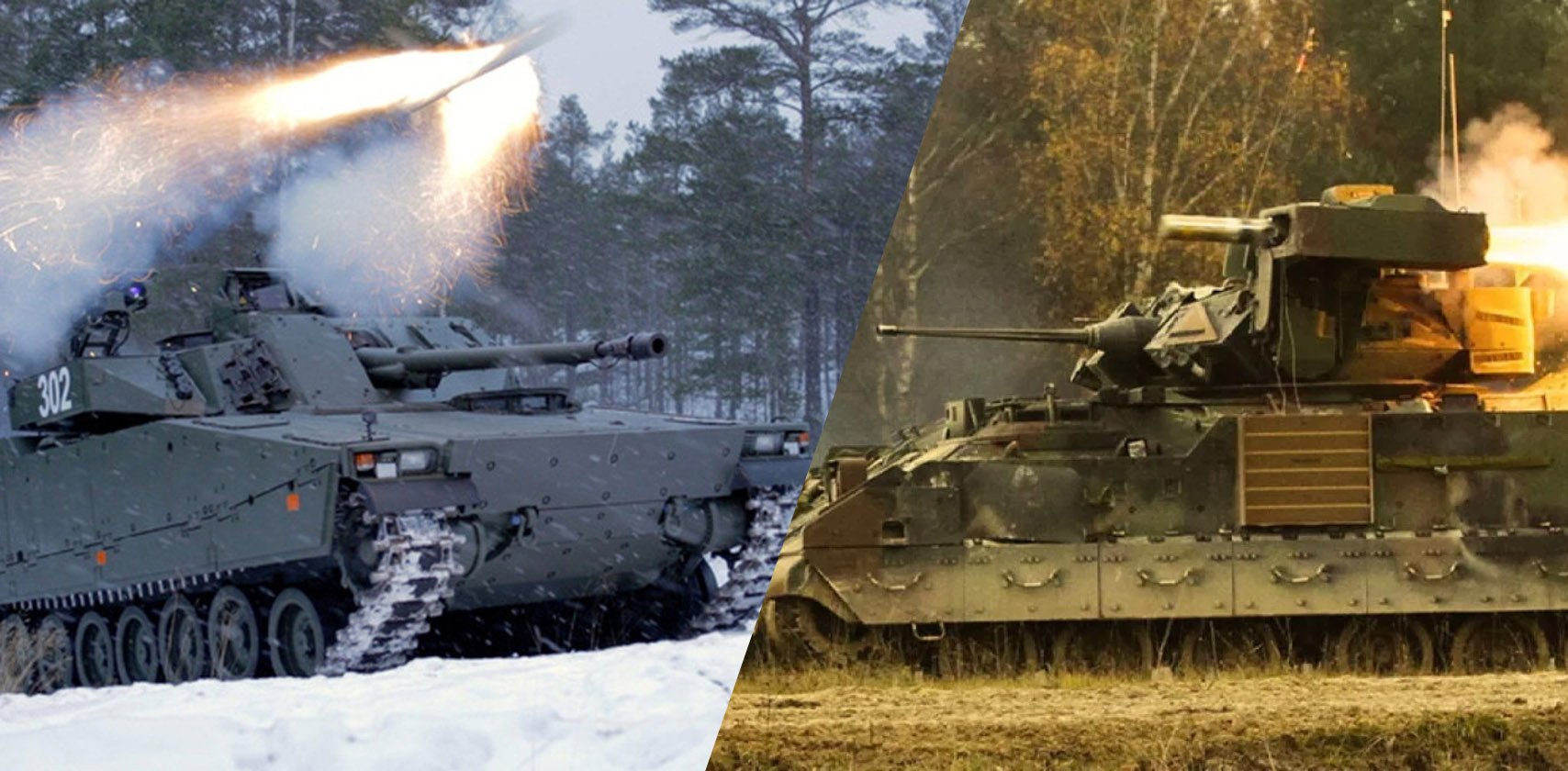 Turkey Defense Industry Projects - Page 2 IFV-ATGM-CV-90-M2-Bradley